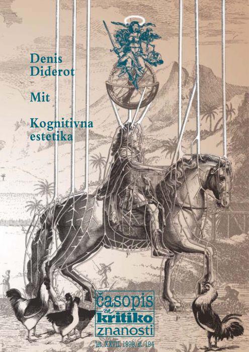 Darij Zadnikar,et al.: Denis Diderot