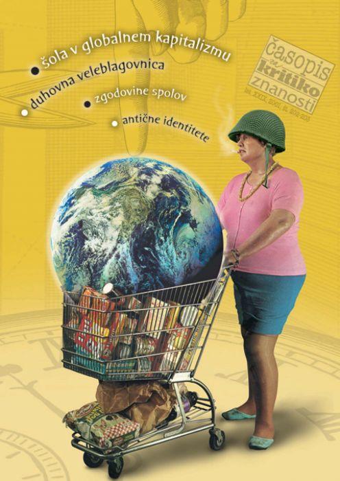 Darij Zadnikar,et al.: Šola v globalnem kapitalizmu