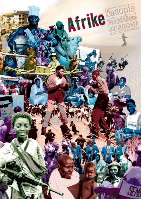 Borut Brumen,Nikolai Jeffs,et al.: Afrike
