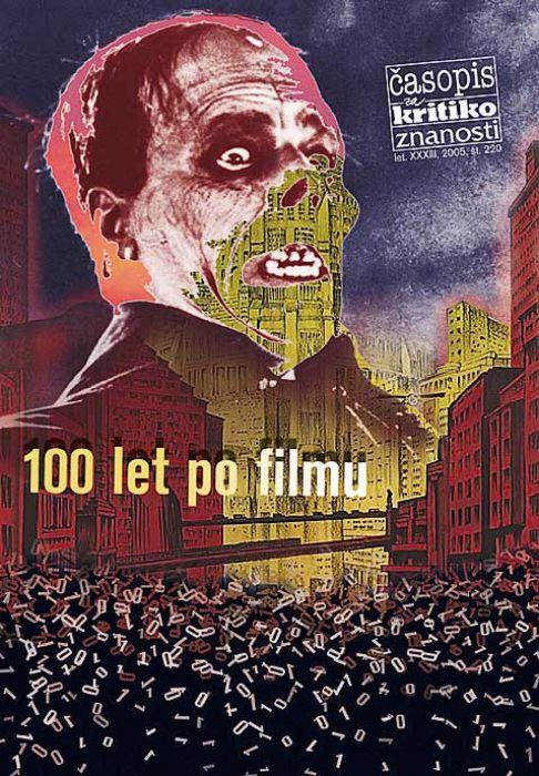 Darij Zadnikar,et al.: 100 let po filmu