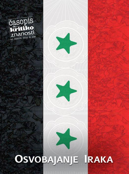Marta Gregorčič,et al.: Osvobajanje Iraka