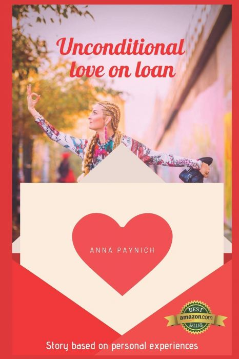 Tia Anna Paynich: Unconditional love on loan