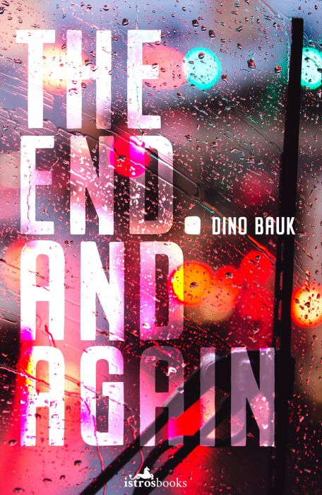 Dino Bauk: The End. And Again.