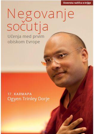 17. Karmapa Ogyen Trinley Dorje: Negovanje sočutja