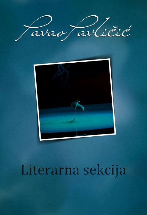 Pavao Pavličić: Literarna sekcija
