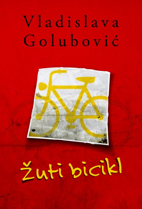Vladislava Golubović: Žuti bicikl