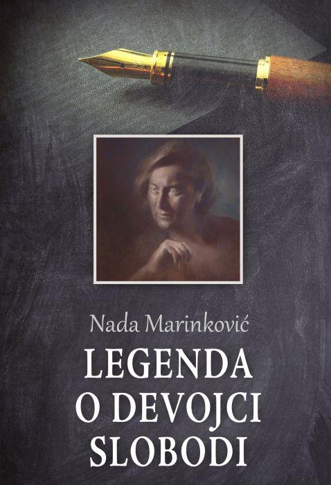 Nada Marinković: Legenda o devojci Slobodi