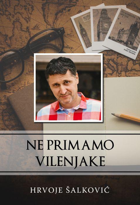 Hrvoje Šalković: Ne primamo vilenjake