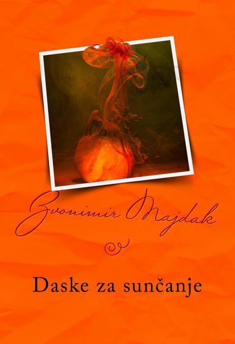 Zvonimir Majdak: Daske za sunčanje