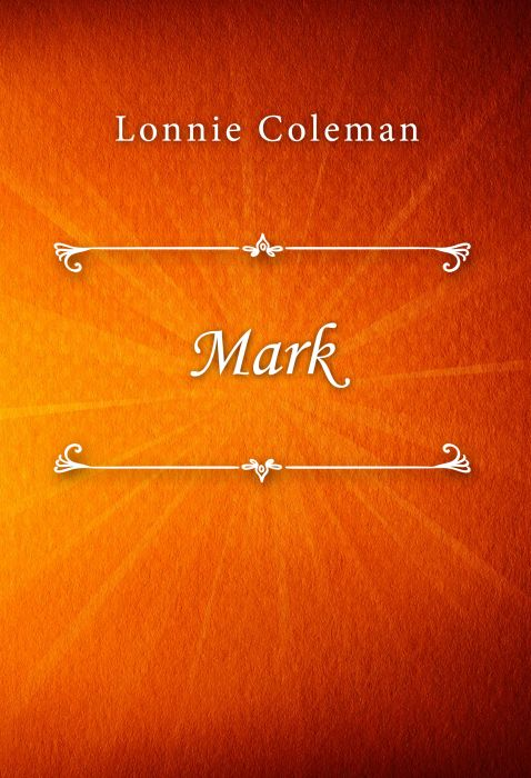 Lonnie Coleman: Mark