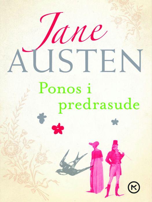 Jane Austen: Ponos ipredrasude