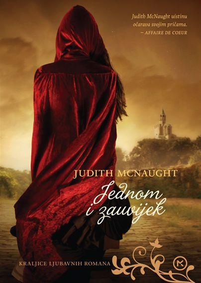 Judith McNaught: Jednom i zauvijek