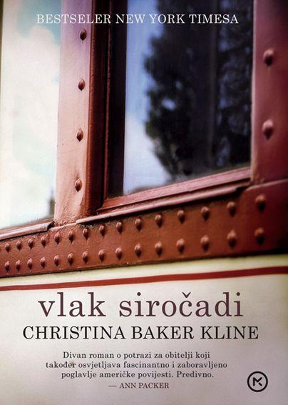 Christina Baker Kline: Vlak siročadi
