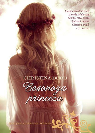 Christina Dodd: Bosonoga princeza