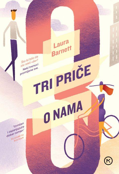 Laura Barnett: Tri priče o nama