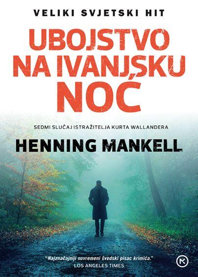 Henning Mankell: Ubojstvo na ivanjsku noć