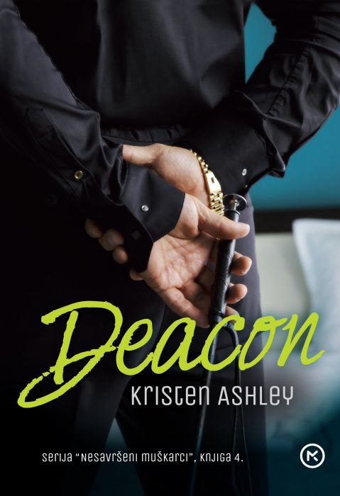 Ashley Kristen: Deacon
