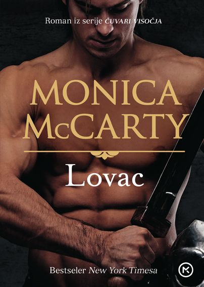 Monica McCarty: Lovac