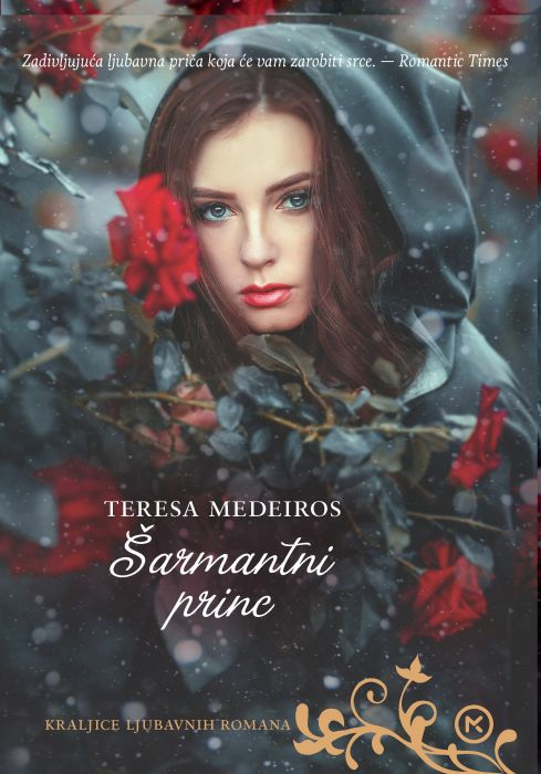 Teresa Medeiros: Šarmantni princ