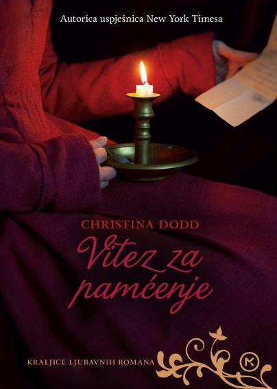 Christina Dodd: Vitez za pamćenje