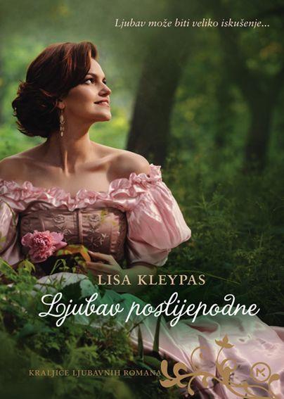 Lisa Kleypas: Ljubav poslijepodne