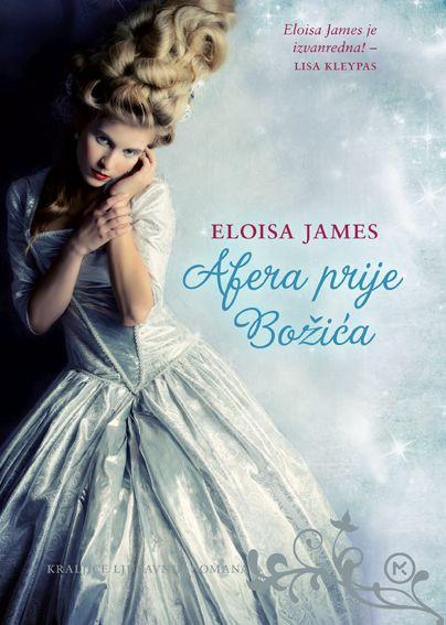 Eloisa James: Afera prije Božića