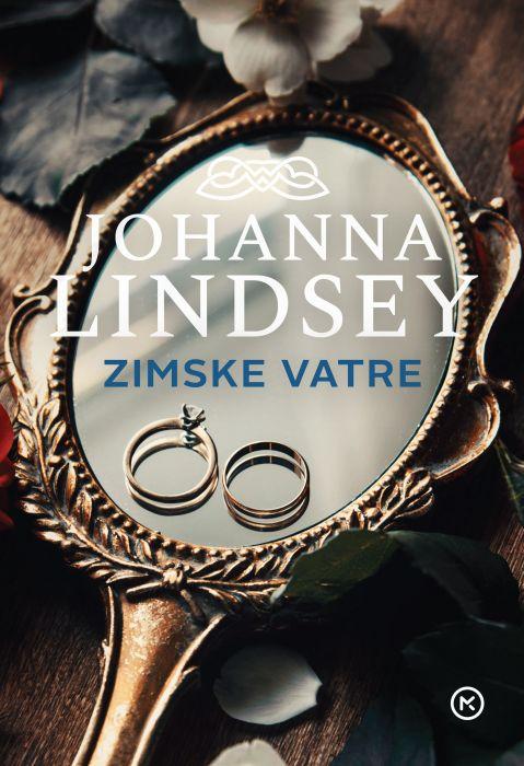 Johanna Lindsey: Zimske vatre