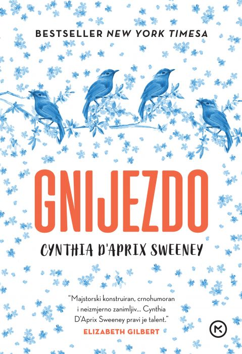 Cintiy D'aprix Sweene: Gnijezdo