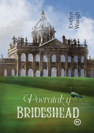 Evelyn Waught: Povratak u Brideshead