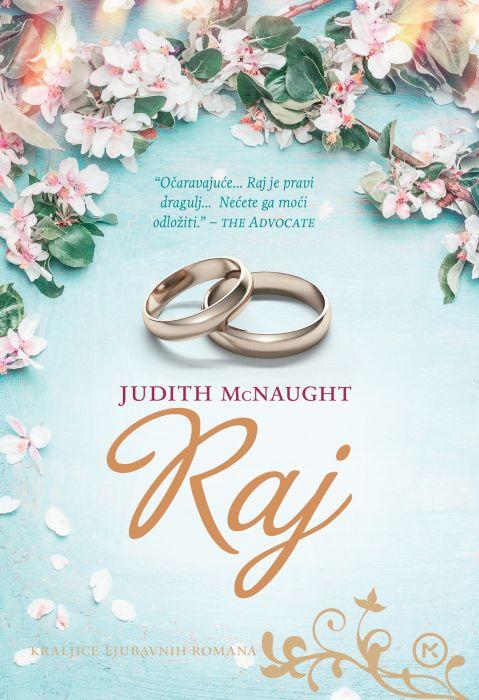 Judith McNaught: Raj