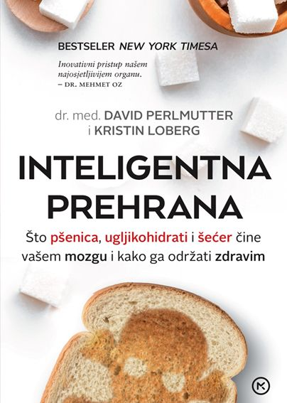 David Perlmutter: Inteligentna prehrana