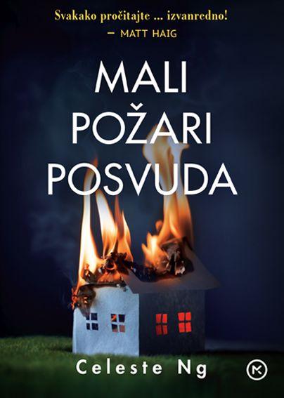 Celeste Ng: Mali požari posvuda