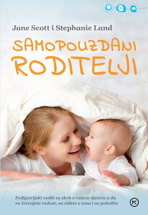 Jane Scoot, Stephanie Land: Samopouzdani roditelji