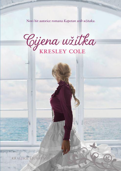 Kresley Cole: Cijena užitka