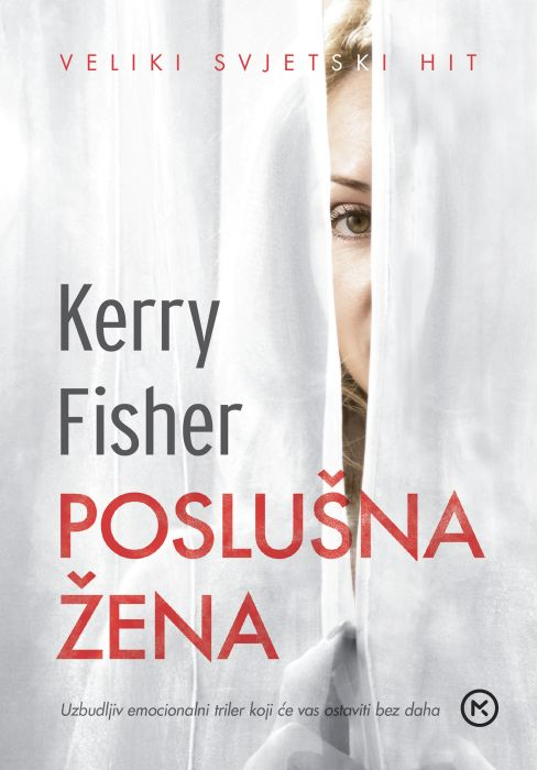 Kerry Fisher: Poslušna žena