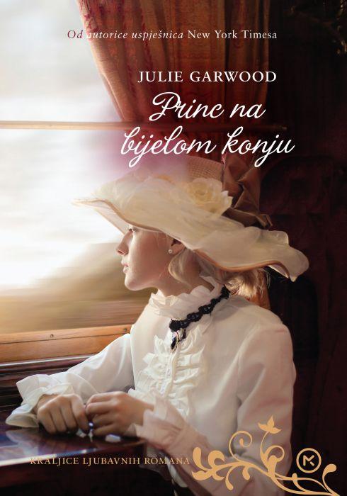 Julie Garwood: Princ na bijelom konju