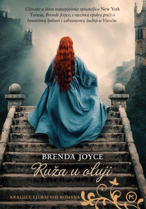 Brenda Joyce: Ruža u oluji