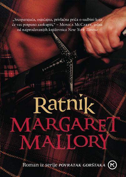 Margaret Mallory: Ratnik
