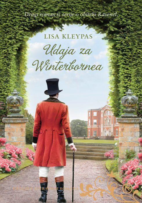 Lisa Kleypas: Udaja za Winterbornea