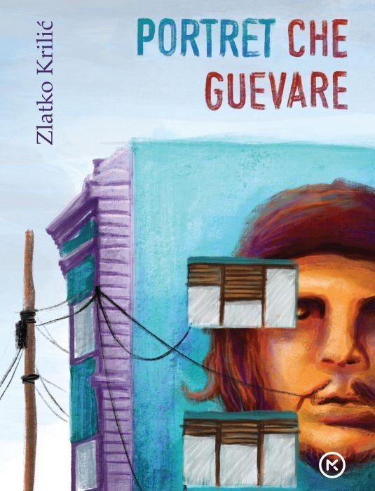 Zlatko Krilić: Portret Che Guevare