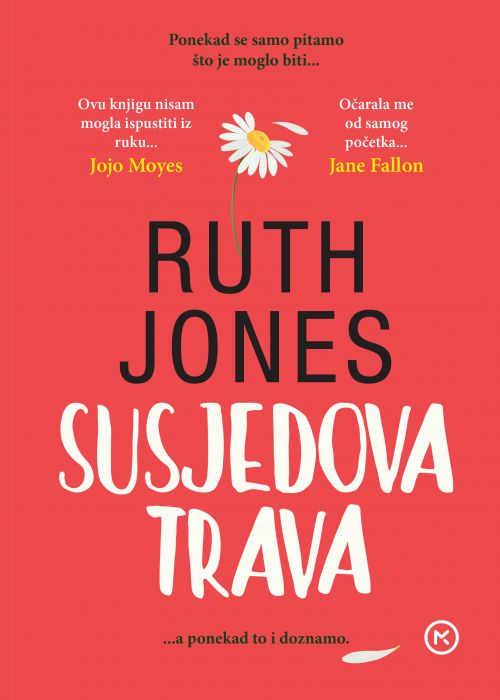Ruth Jones: Susjedova trava