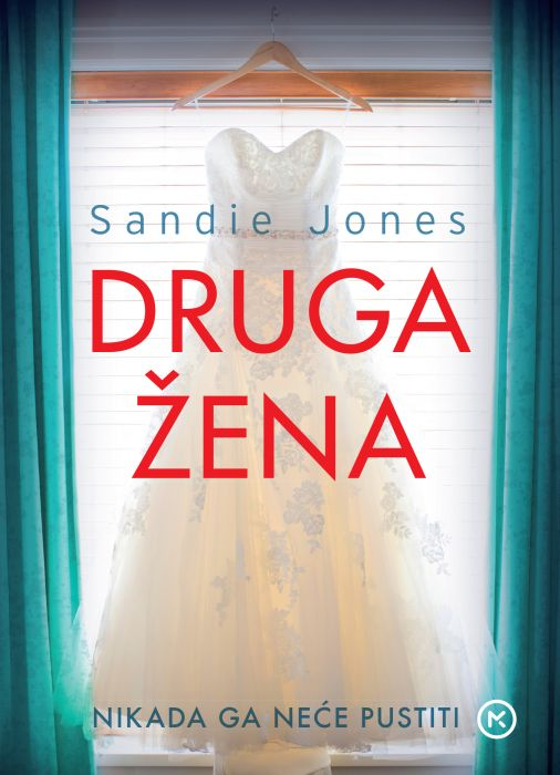 Sandie Jones: Druga žena