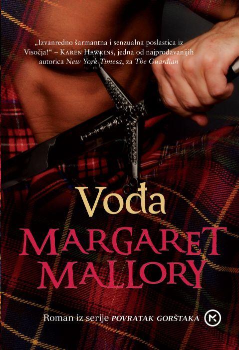 Margaret Mallory: Vođa