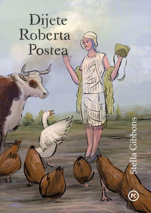 Stella Gibbons: Dijete Roberta Postea