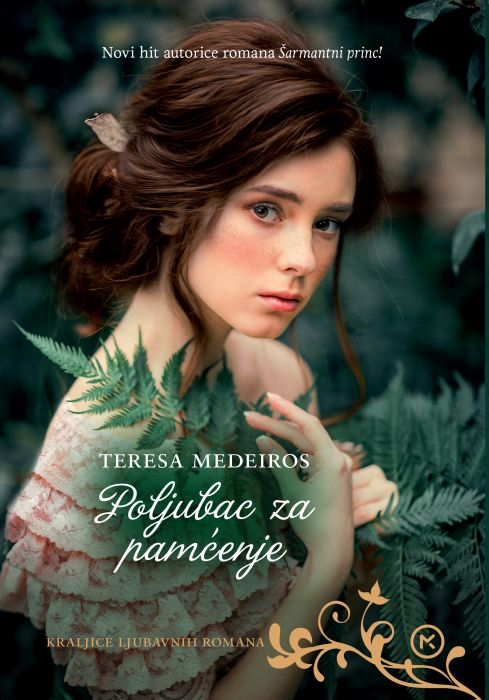 Teresa Medeiros: Poljubac za pamćenje