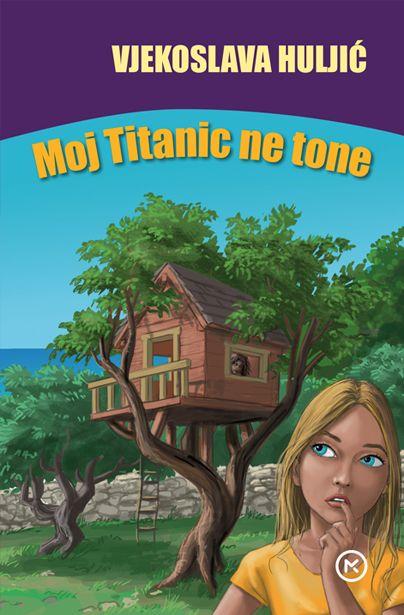 Vjekoslava Huljić: Moj Titanic ne tone