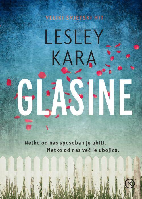 Lesley Kara: Glasine