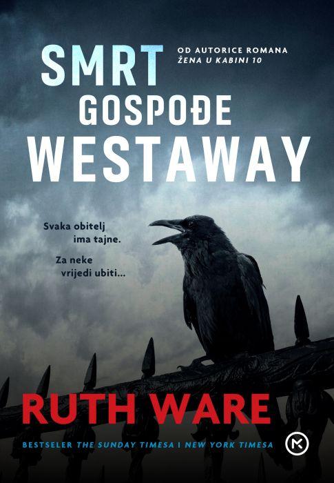 Ruth Ware: Smrt gospođe Westaway