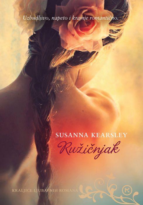 Susanna Kearsley: Ružičnjak
