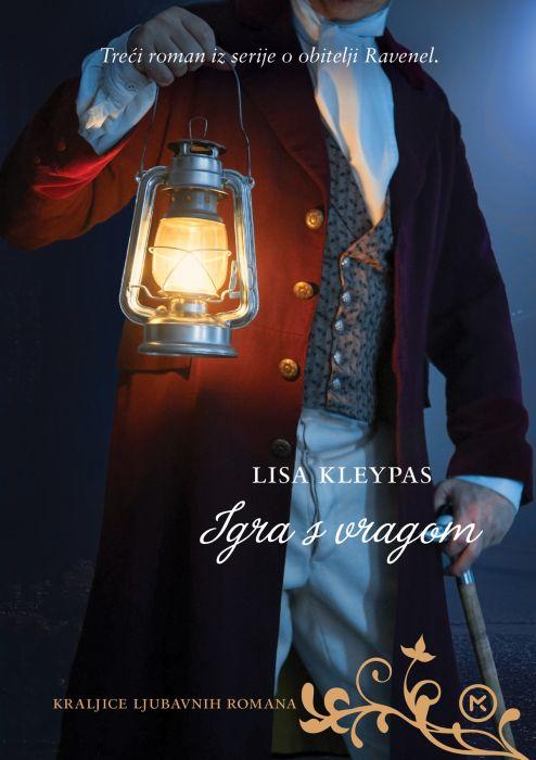 Lisa Kleypas: Igra s vragom